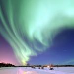Dove vedere l'aurora boreale: i luoghi migliori
