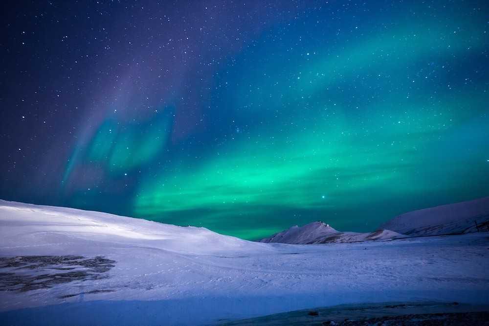 dove vedere aurora boreale (2)