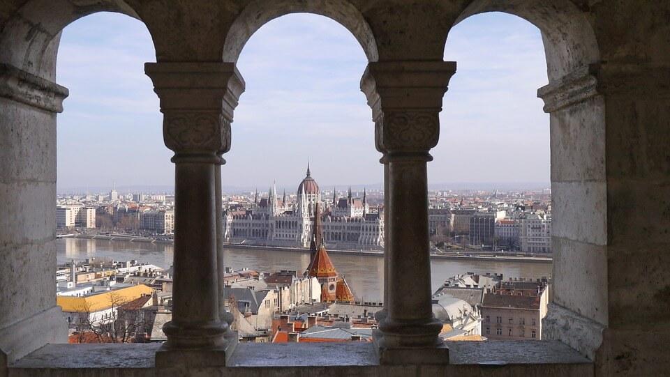 diario viaggio in europa orientale