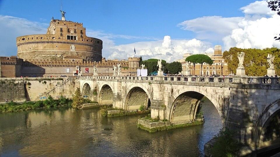 itinerario roma in 2 giorni