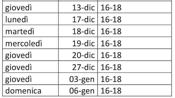 concorso huawei lapponia