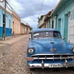 Diario di viaggio a Cuba