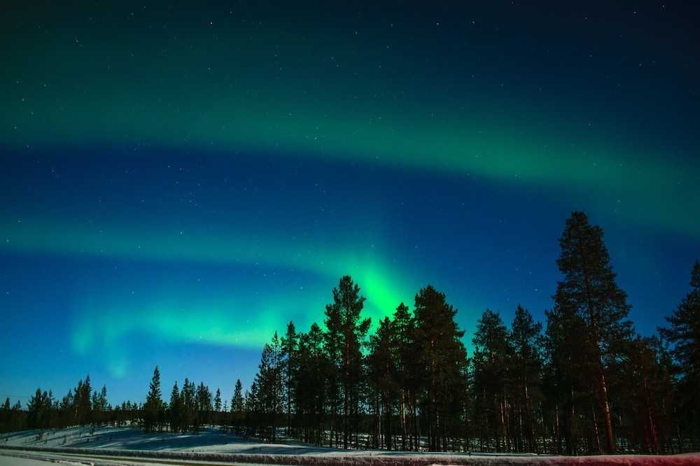 dove vedere aurora boreale (3)