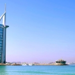 Concorso per vincere un viaggio a Dubai per 2 persone