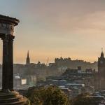 Voli low cost per Edimburgo a € 9,97