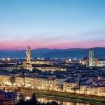 Concorso per vincere un viaggio a Firenze