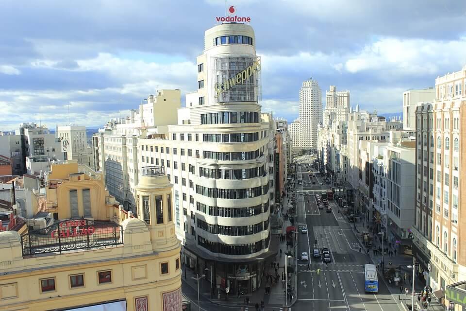 Cosa Vedere A Madrid I 10 Luoghi Imperdibili