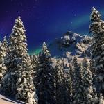 Concorso per vincere un viaggio in Lapponia, a Rovaniemi