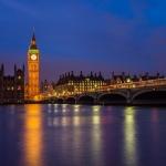 Concorso per vincere un lussuoso viaggio a Londra