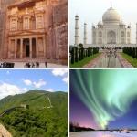 Vinci un viaggio a scelta tra Islanda, India, Cina e Giordania