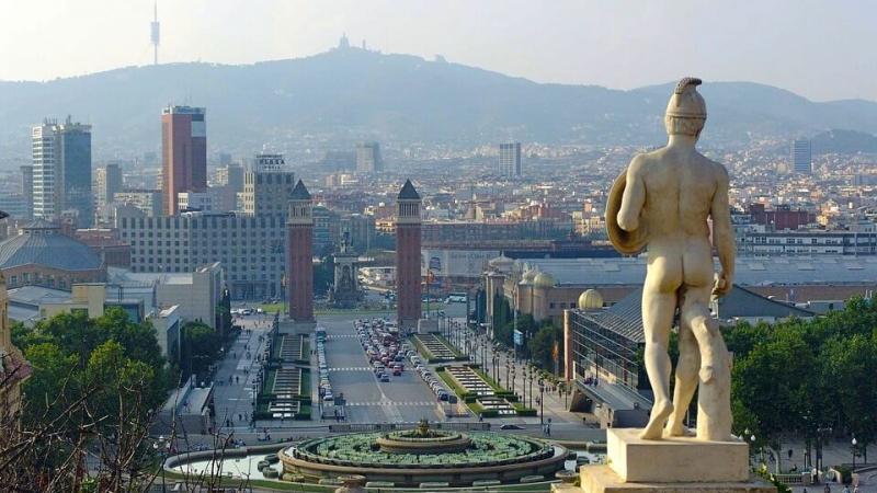 Barcellona guida alle cose gratis da fare e da visitare for Cosa visitare a barcellona