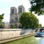 Voli low cost per Parigi a € 8