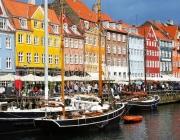 Voli per Copenaghen a € 29 andata e ritorno