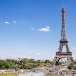 Treno per Parigi a € 25