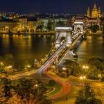 Voli per Budapest da € 9,90