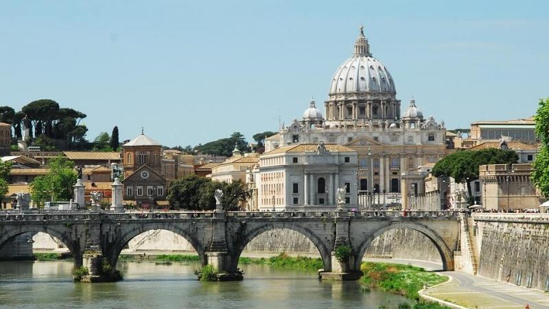 itinerario roma 2 giorni