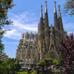 Diario di viaggio: Barcellona in 24 ore