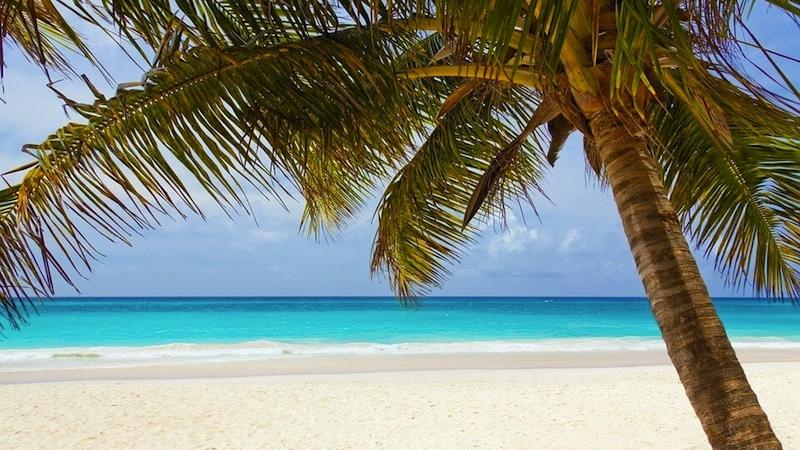 concorso per vincere un viaggio ai caraibi