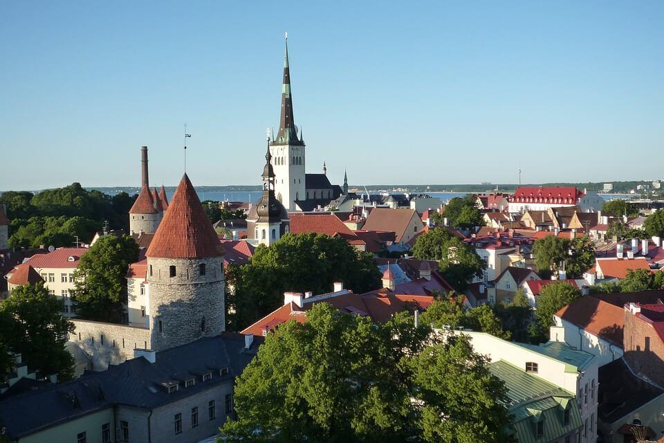 viaggio europa orientale
