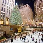 Voli low cost per New York: atmosfera di Natale a € 331 a/r