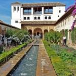 Concorso per vincere un viaggio in Andalusia