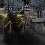 Concorso Airbnb per vincere una notte nel Castello di Dracula