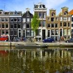Voli low cost per Amsterdam, Monaco e Parigi da 24 euro