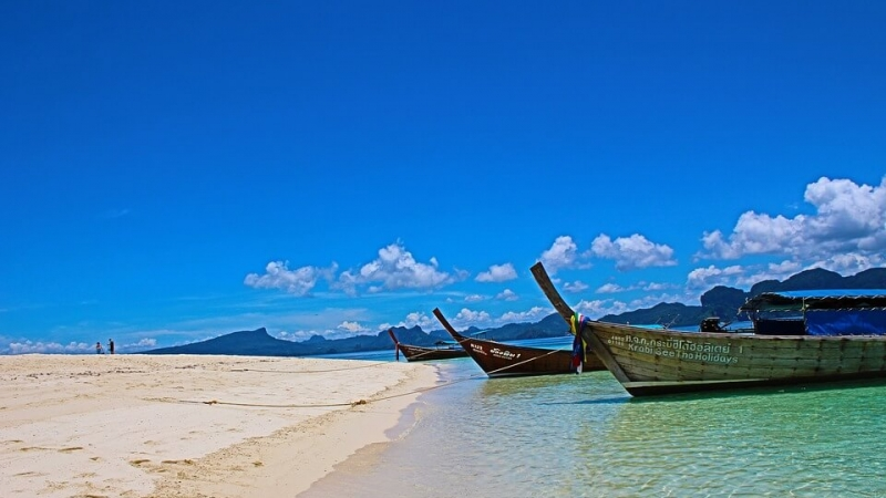 concorso per vincere un volo per la thailandia