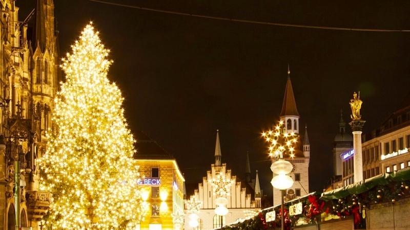 mercatini di natale piu belli europa 3
