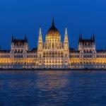 Concorso per vincere voli per Budapest