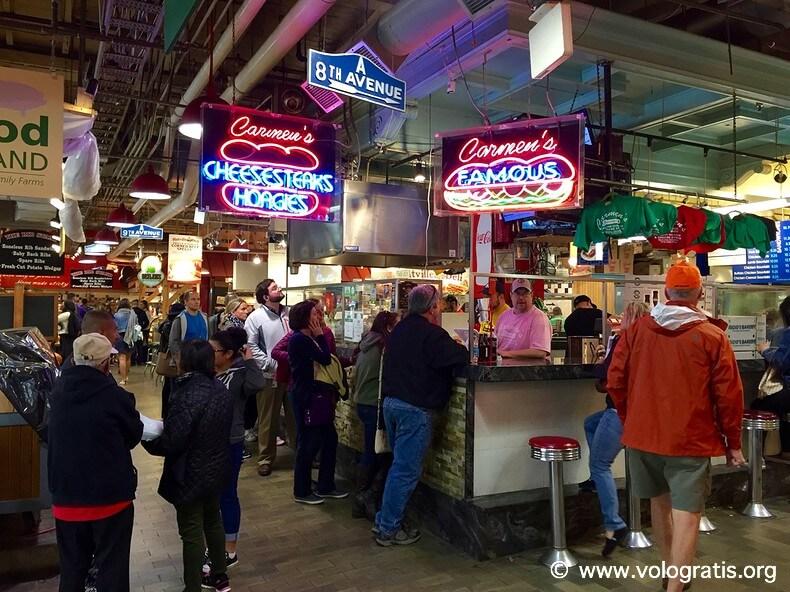 mercato philadelphia