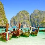 Concorso per vincere un viaggio in Thailandia + € 500