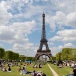 Concorso per vincere un viaggio a Parigi + concerto