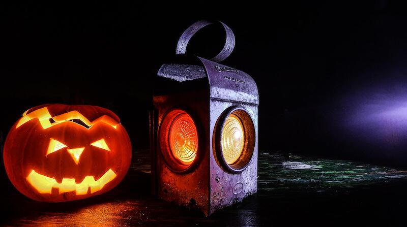 storia halloween 3