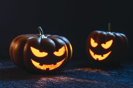 storia halloween