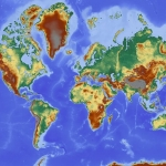 La mappa dei Paesi più pericolosi e più sicuri del mondo