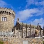 Vinci un viaggio a Dublino per la festa di San Patrizio