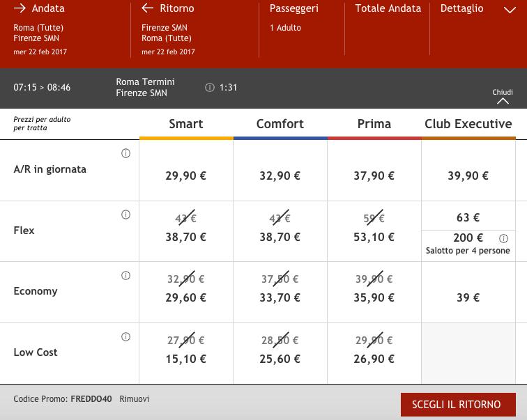 biglietti low cost treni italo (2)