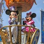 Concorso per vincere un soggiorno a Disneyland Paris