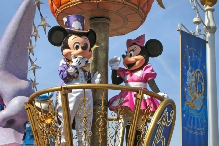 concorso disneyland paris