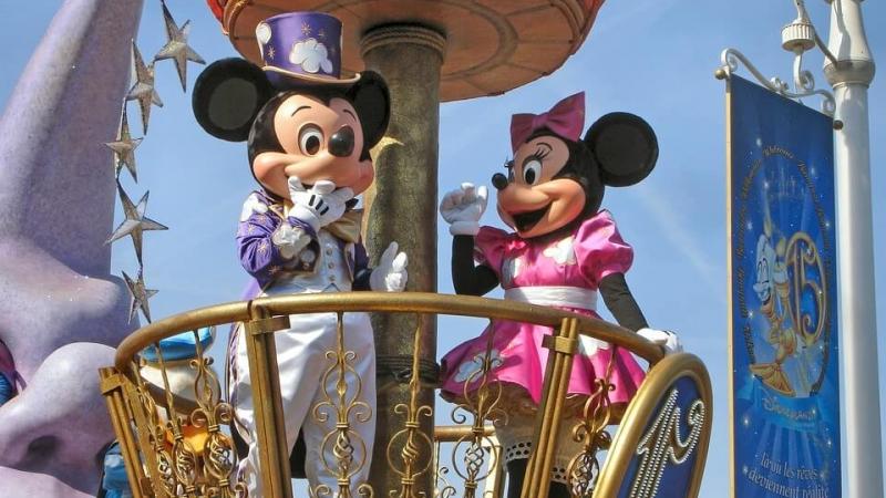 Concorso per vincere un soggiorno a Disneyland Paris | VoloGratis.org