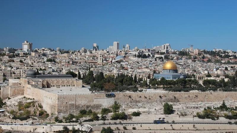 concorso per vincere un viaggio in israele