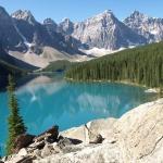 Concorso Lonely Planet per vincere un viaggio in Canada + smartphone