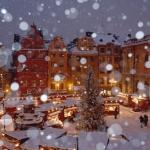 I mercatini di Natale di Stoccolma: la guida completa