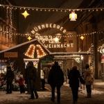 Concorso per vincere un weekend ai mercatini di Natale della Baviera