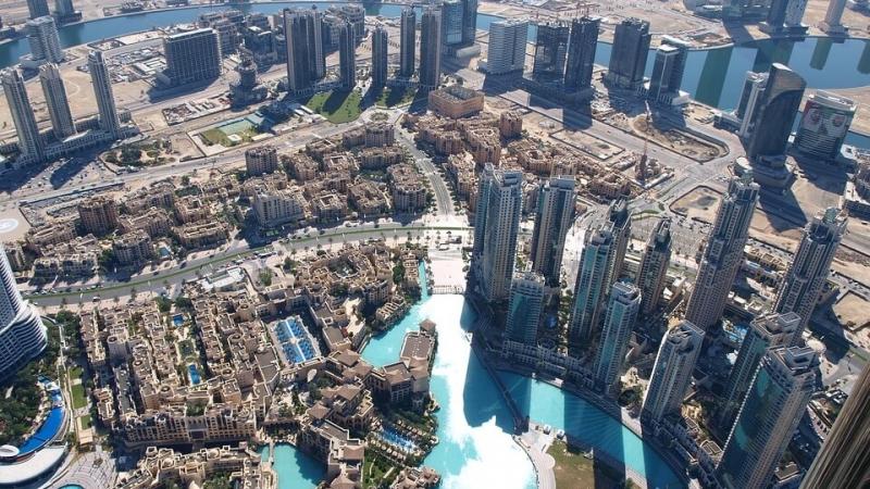 concorso per vincere un viaggio a Dubai