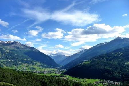 concorso per vincere un weekend in montagna