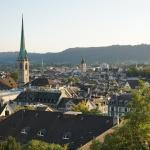 Concorso per vincere un viaggio in Svizzera + visita alla Lindt