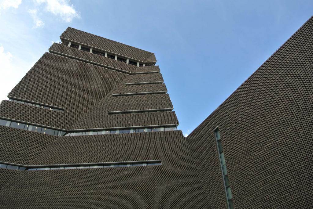 Tate Modern - Musei a Londra