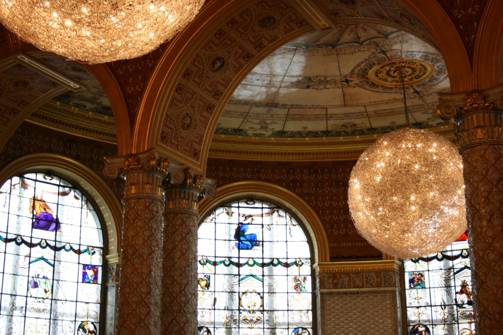 Victoria and Albert Museum - Musei a Londra